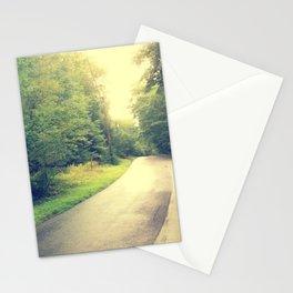 Ever Onwards Stationery Cards
