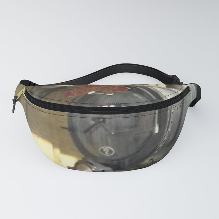 All abroad the Hogwarts Express Fanny Pack