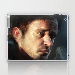 Gustavo Cerati Laptop & iPad Skin
