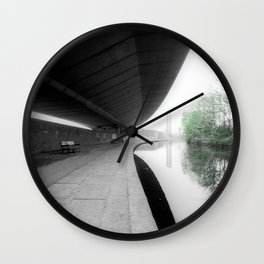 WESTWAY - URBAN LONDON Wall Clock