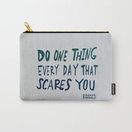 Eleanor Roosevelt Carry-All Pouch
