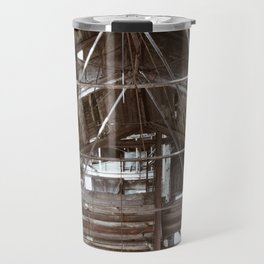 Rafters 2 Travel Mug