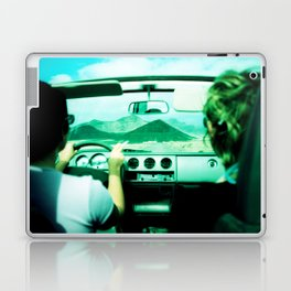 Roadtrip NO4 Laptop & iPad Skin