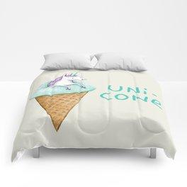 Unicone Comforters