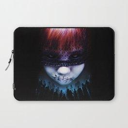 Leave A Scar Laptop Sleeve
