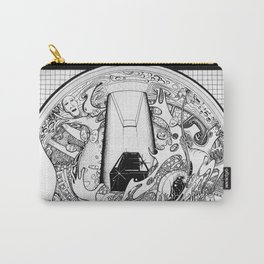 Graphics 005 Carry-All Pouch