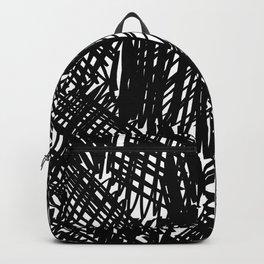 urban black Backpack
