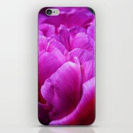 petals iPhone Skin