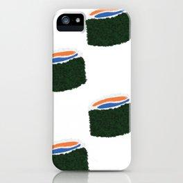 Itadakimasuuu iPhone Case
