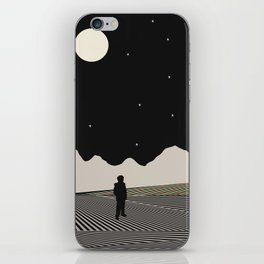 Over Yonder iPhone Skin