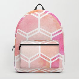 CORAL PARADISE Backpack