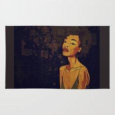 afro - Soul Rug