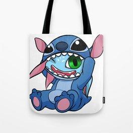 League of Legends Fizz Tote Bag