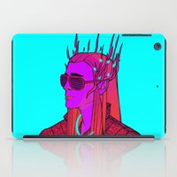 thranduil iPad Cases featuring Party Thrandy by rdjpwns