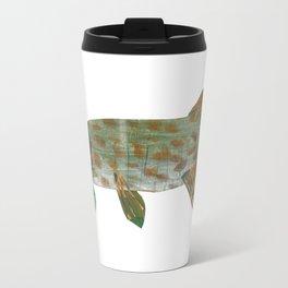 Northern Pike Travel Mug