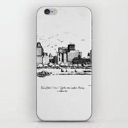 Buffalo By AM&A's 1987 iPhone Skin