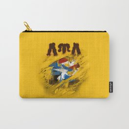 LUL Puerto Rican 2013 Carry-All Pouch