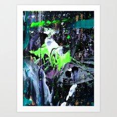 Untitled 1 Art Print