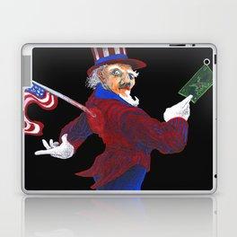 Unkie Samuel Laptop & iPad Skin