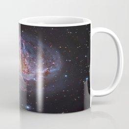 Galaxy fossils Coffee Mug