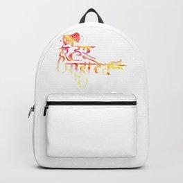 Har Har Mahadev Lord Shiva Backpack