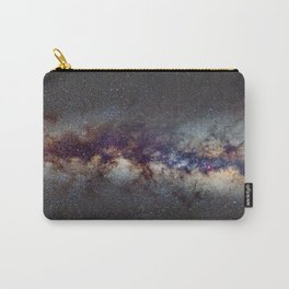 The Milky Way: from Scorpio and Antares to Perseus Carry-All Pouch