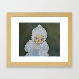 Kendal Framed Art Print