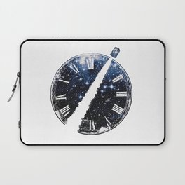 Journey through space and time Laptop Sleeve