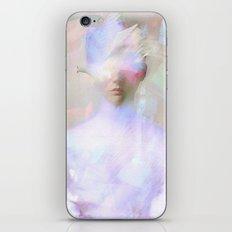 La femme surréaliste  iPhone & iPod Skin