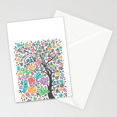 The Fruit Of The Spirit (II) Stationery Cards