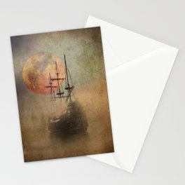 From Darkness 1 Stationery Cards
