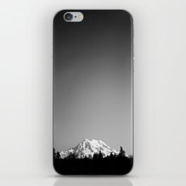 Mt. Rainier iPhone Skin