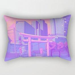 Roppongi Light Rectangular Pillow