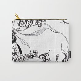 CIRCUS Carry-All Pouch