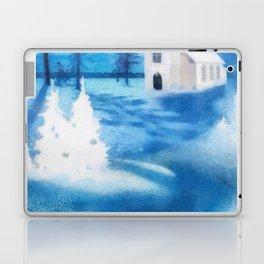 Christmas Serenade Laptop & iPad Skin