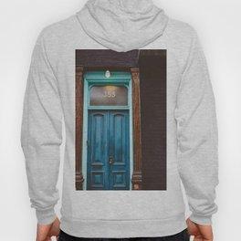 Brooklyn Door II Hoody