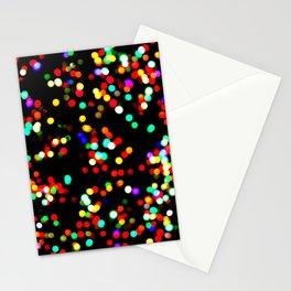 celebrate color Stationery Cards