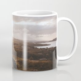 Wester Ross - Landscape and Nature Photography Coffee Mug