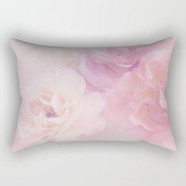 Delicate Floral 218 Rectangular Pillow