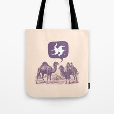 Sexual Healing Tote Bag