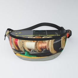 Wired - It Takes All Kinds Fanny Pack