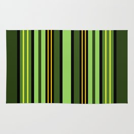 Nature's Stripes Rug