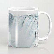Goðafoss   Edge of the Arctic Mug