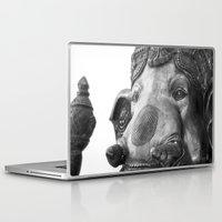 ganesh Laptop & iPad Skins featuring Ganesh  by PabloEgM