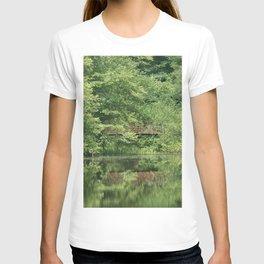 Hidden Bridge T-shirt
