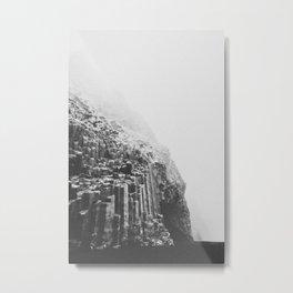 ICELAND II Metal Print