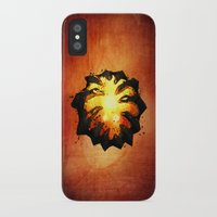 dota iPhone & iPod Cases featuring Immortality! by Elvenwings
