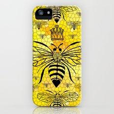 Queen Bee... iPhone (5, 5s) Slim Case