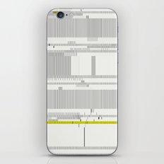 RxR iPhone & iPod Skin