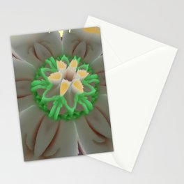 Random 3D No. 507 Stationery Cards